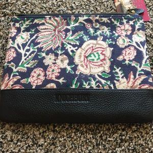 KNIGHBURY midsummer floral clutch